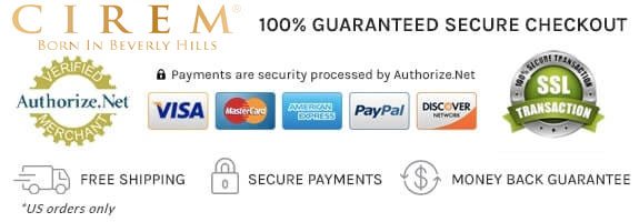 secure checkout banner