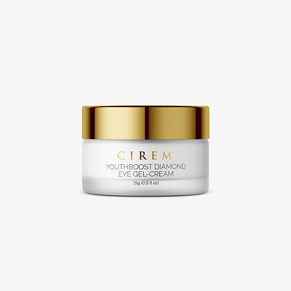 MAIN_CIREM_YB Diamond Eye Cream_JAR_FRONT_r1_600x600