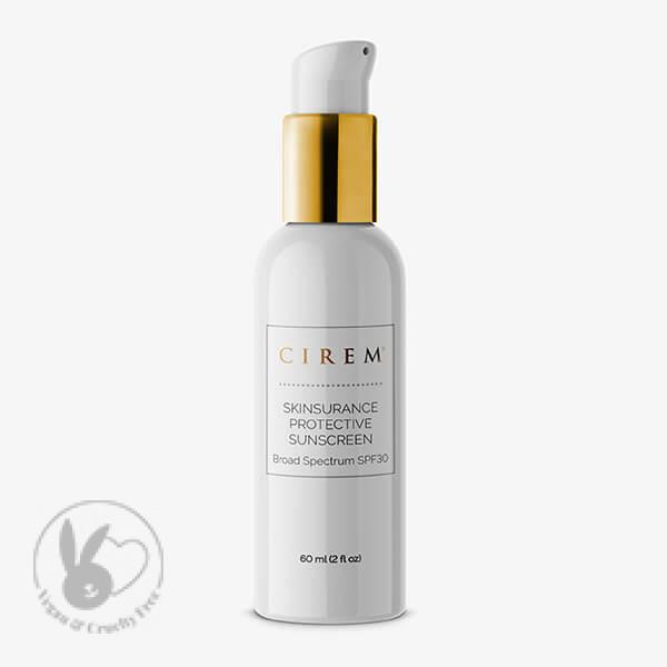 Skinsurance Protective Sunscreen Broad Spectrum SPF30
