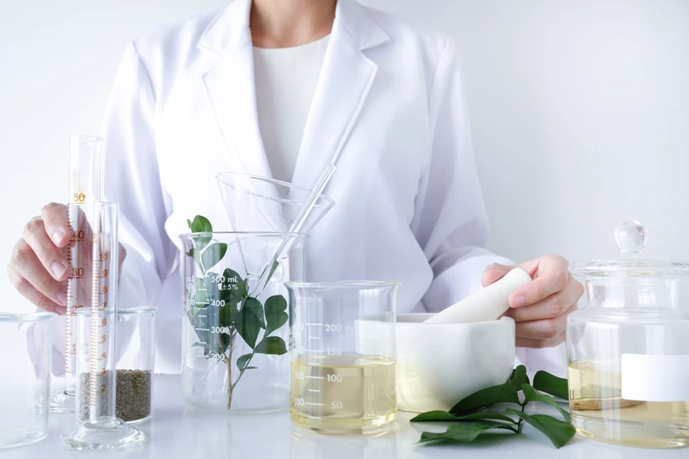 Skincare Glossary: Defining all the Confusing Skincare Ingredients