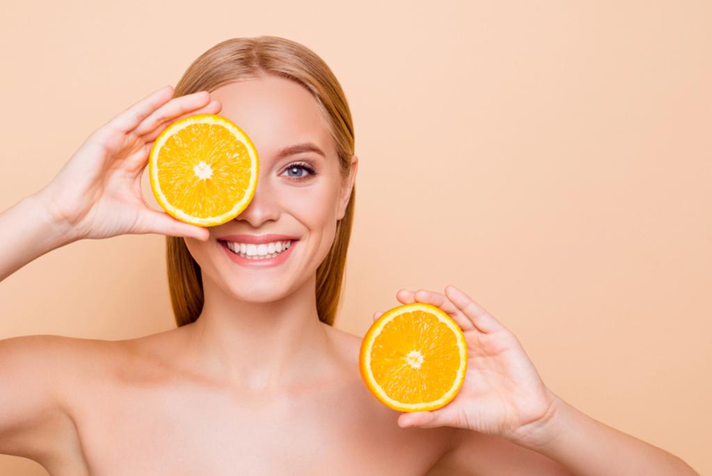 5 beauty benefits of Vitamin C