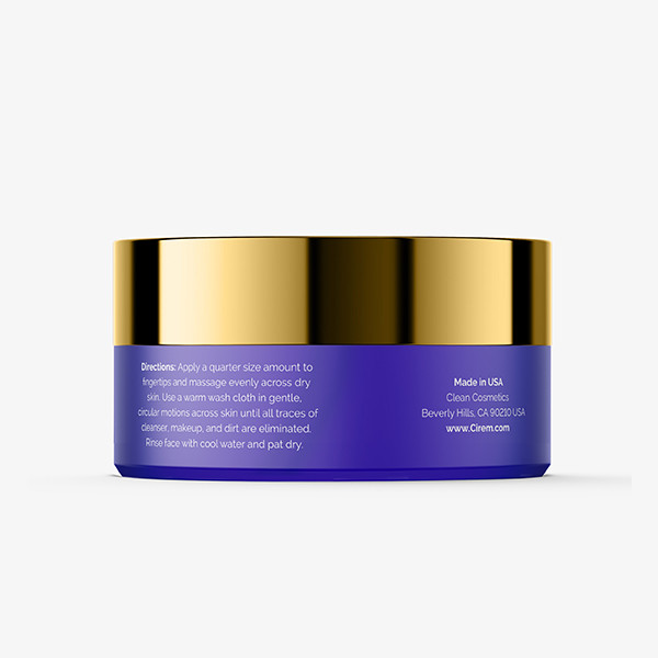 Moon Moonglow Cleansing Balm