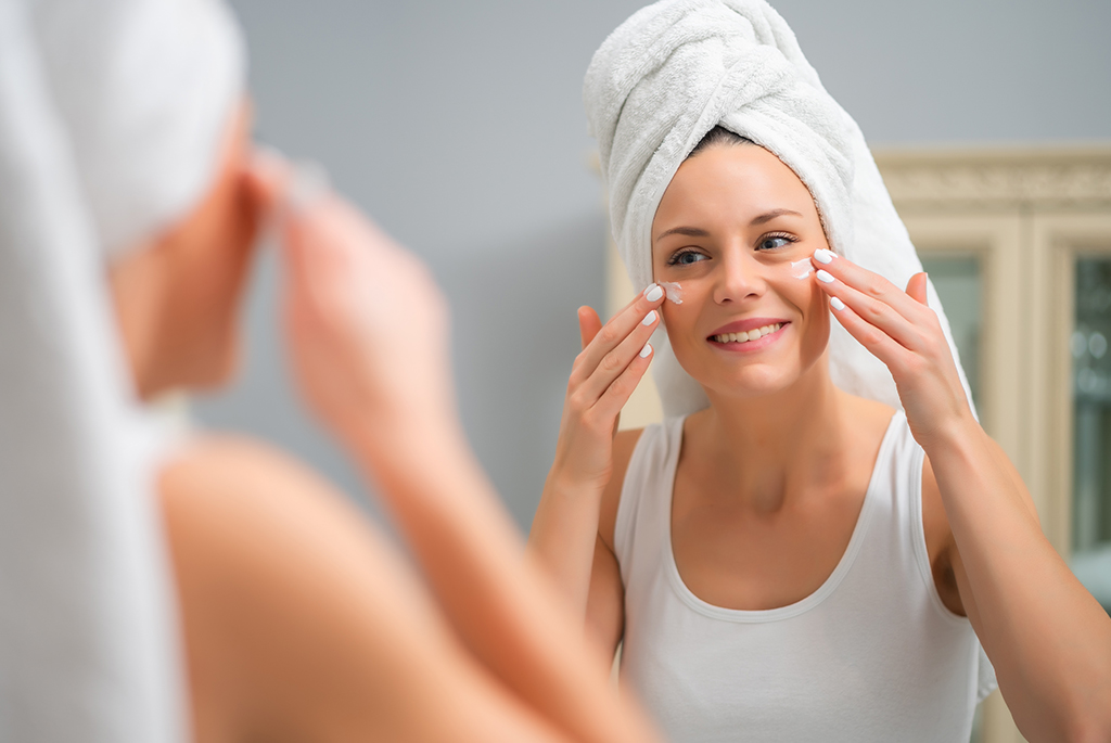 Skincare Habits Can Change in the Spring